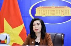 Bảo hộ công dân Việt Nam gặp nạn tại Saudi Arabia