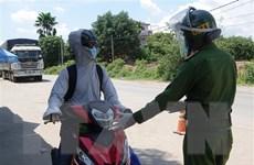 Người Quảng Nam đã tiêm 2 mũi không phải xét nghiệm khi vào Đà Nẵng