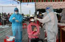 Ngày 7/10: Ghi nhận 4.150 ca nhiễm mới, trong đó TP.HCM 1.730 ca