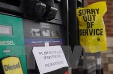 Mỹ lo ngại nguồn cung năng lượng không đáp ứng đủ cầu
