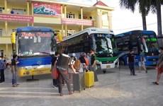 Hưng Yên tiếp nhận gần 200 người trở về từ Nhật Bản