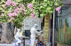Ngày 9/10: Việt Nam ghi nhận 4.513 ca nhiễm mới, 105 ca tử vong