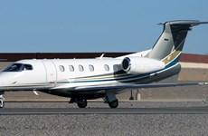 Embraer ký hợp đồng sản xuất chuyên cơ Phenom 300E với NetJets