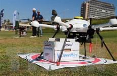 Israel thử nghiệm thiết bị bay không người lái vận chuyển hàng hóa