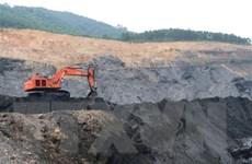Ngành than chưa được hưởng lợi từ cơn sốt giá hiện tại