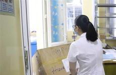 Vĩnh Phúc triển khai tiêm vaccine cho lao động trong khu công nghiệp