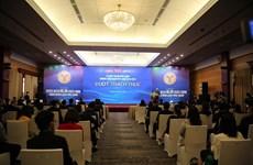 Công bố và vinh danh 109 thương hiệu mạnh Việt Nam 2021