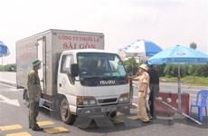 Quảng Ninh hướng dẫn thực hiện phòng dịch đối với người ra, vào tỉnh