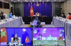 Phó Chủ tịch nước Võ Thị Ánh Xuân dự Diễn đàn Phụ nữ Á-Âu lần thứ III
