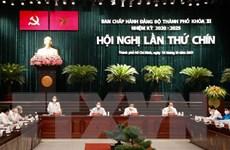 TP.HCM tìm giải pháp huy động nguồn lực cho đầu tư phát triển