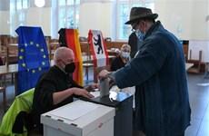 Đức: Tòa án Hiến pháp Berlin xem xét lại kết quả bầu cử