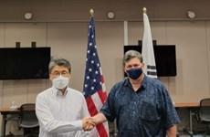 Hàn Quốc-Mỹ tổ chức đối thoại chính sách song phương