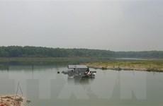 Tây Ninh: Kiến nghị đảm bảo chất lượng nguồn nước hồ Dầu Tiếng
