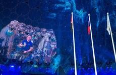 Du hành không gian cùng Tuần lễ Vũ trụ tại Expo Dubai 2020