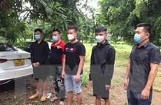 Tây Ninh: Phát hiện, bắt giữ 21 trường hợp xuất cảnh trái phép