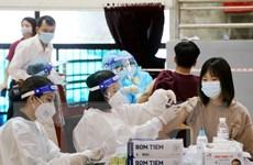 """Phú Thọ ưu tiên tiêm phủ vaccine tại các điểm """"nóng"""" COVID-19"""