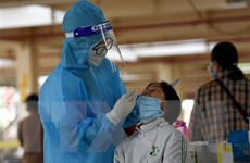 Đồng Nai: Sẽ xử lý nghiêm nếu có vi phạm trong xét nghiệm SARS-CoV-2