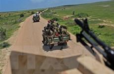 Lực lượng chính phủ Somalia giành lại thị trấn quan trọng ở miền Trung