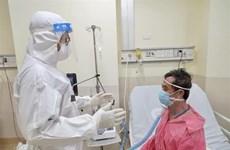 TP.HCM xây dựng 4 kịch bản thu dung, điều trị theo cấp độ dịch