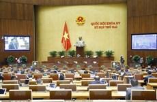 Quốc hội bàn về trách nhiệm công an xã, hệ thống chỉ tiêu thống kê