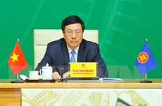 ASEAN rất cần doanh nghiệp chủ động trong trạng thái bình thường mới