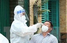 Ngày 25/10: Ghi nhận 3.639 ca nhiễm mới, số ca tử vong tăng nhẹ