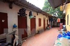 TP.HCM rà soát việc xây dựng nhà trọ, nhà cho công nhân thuê