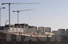 Mỹ chỉ trích mạnh mẽ kế hoạch xây khu định cư của Israel