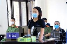 Bắc Ninh: Tuyên phạt đối tượng làm lây lan dịch bệnh 20 tháng tù giam