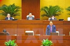 Giải trình của Bộ trưởng Văn hóa Thể thao và Du lịch về Luật Điện ảnh