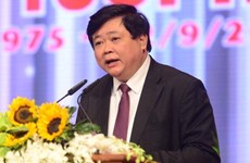 Nhà thơ Nguyễn Thế Kỷ - lòng luôn mắc nợ với miền Trung