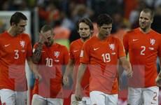 Trận tranh giải Ba Brazil - Hà Lan: Cuộc chiến vì danh dự