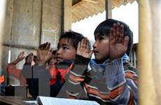 Những lớp học 30 ngày trên huyện vùng cao Mù Cang Chải