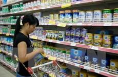 Nguồn cung sữa trên toàn cầu dư thừa, tạo áp lực giảm giá