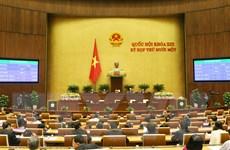 Tạo tiền đề tốt cho nhiệm kỳ Quốc hội khóa XIV và phát triển đất nước