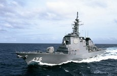 Nhật Bản nâng cao năng lực phòng thủ, ứng phó đe dọa từ Triều Tiên