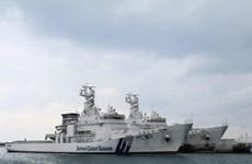Vì sao quần đảo Senkaku là điểm nóng trong quan hệ Trung-Nhật