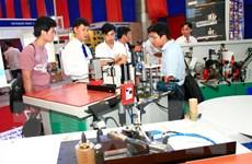 Lần đầu tổ chức Chợ Công nghệ và thiết bị chuyên ngành tự động hóa
