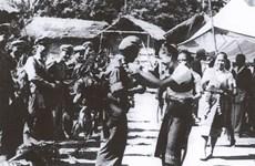 Quân tình nguyện Việt Nam - Khi máu xương hòa quyện trên mảnh đất Lào