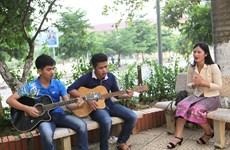 Lưu học sinh Lào và những điều 'chỉ ở Việt Nam mới có'