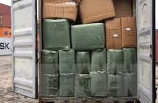 Hải quan TPHCM phát hiện gần 2.800 sản phẩm giả mạo xuất xứ