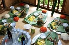 Phong tục lạ trong ngày Tết Nguyên đán của một số dân tộc Việt Nam