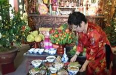 Tết Nguyên đán - thời khắc thiêng liêng, cao quý nhất của người Việt