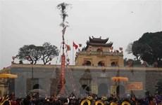 Tục dựng cây nêu trong ngày Tết của các dân tộc Việt Nam