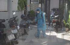 Công bố lịch trình của bệnh nhân 418 tại Đà Nẵng