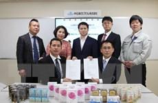 """Yo Group là nhà phân phối """"trợ thủ"""" chống ung thư Fukoidan ở Việt Nam"""