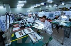 Việt Nam - điểm đến đầu tư mới cho ngành sản xuất hàng điện tử