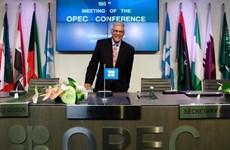OPEC: Duy trì sản lượng dầu thô không nhằm chống lại nước nào
