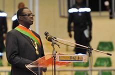 Burkina Faso ấn định ngày bầu cử tổng thống và quốc hội