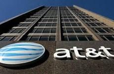 Tập đoàn viễn thông AT&T tiếp tục đầu tư mạnh vào Mexico